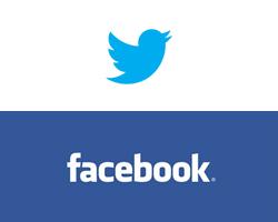 Twitter、Facebookがすっかり定着した2012年